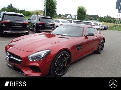 gebraucht Mercedes AMG GT S Night-P
