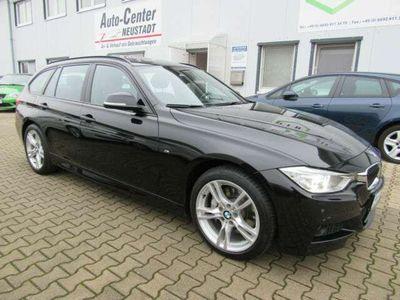 gebraucht BMW 335 Baureihe 3 Touring d xDrive, M-Paket als Kombi in Neustadt / Hessen