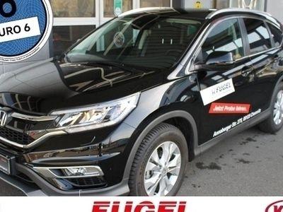 gebraucht Honda CR-V 1.6 Elegance 2WD Temp.|Sitzh.|RFK