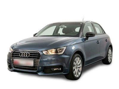 gebraucht Audi A1 Sportback 1.4 TDI. Navi. Komfortschlьssel
