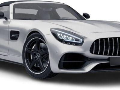 gebraucht Mercedes AMG GT R AMG GT Roadster Performance Night Burm Keyl Abs