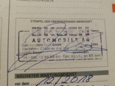used Citroën C5 HDi 135 Tendance