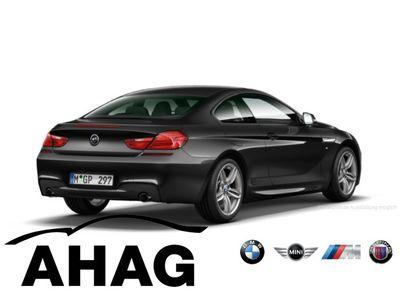 käytetty BMW 640 d xDrive Coupe