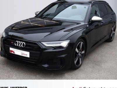 gebraucht Audi S6 Avant TDI tiptronic Stdhzg. ACC AHK B+O Matrix