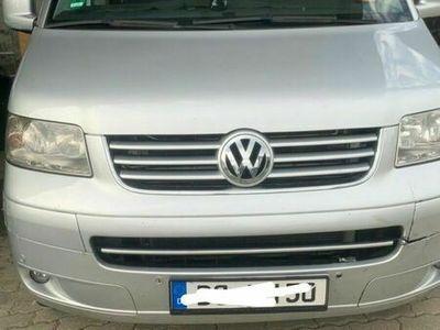 gebraucht VW Multivan Comfortline
