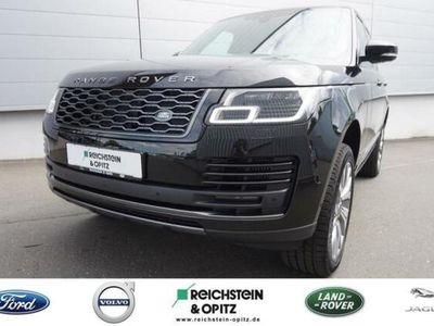 gebraucht Land Rover Range Rover SDV8 Vogue +ACC +ShadowExt. +HeadUp