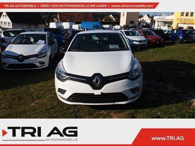 gebraucht Renault Clio Collection TCe 90 eco Keyless Klima Temp PDC LED-Tagfahrlicht Multif.Lenkrad NR