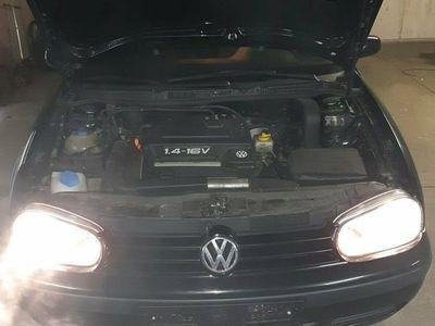 gebraucht VW Golf IV 1.4 litri 75 CP
