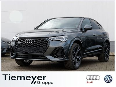 gebraucht Audi Q3 Sportback 40 TDI Q S LINE LM20 DAB+ LED KEYLESS AZ Automobil-Vertrieb GmbH & Co. KG AZ Automobil-Vertrieb GmbH & Co. KG