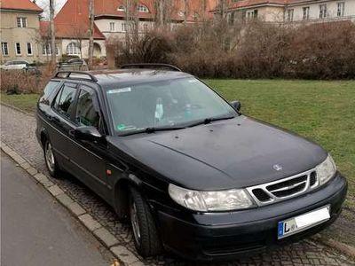 gebraucht Saab 9-5