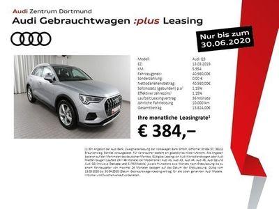 gebraucht Audi Q3 advanced 45TFSI qu. Navi+/LED/DAB/KAM/VC Navi L