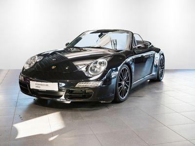 gebraucht Porsche 997 (911) Carrrera 4S Cabriolet | Sportsitze |