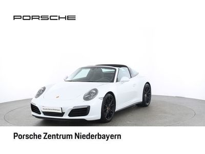 käytetty Porsche 911 Targa 4 991 (911)