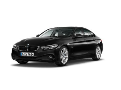 used BMW 420 Gran Coupé d xDrive
