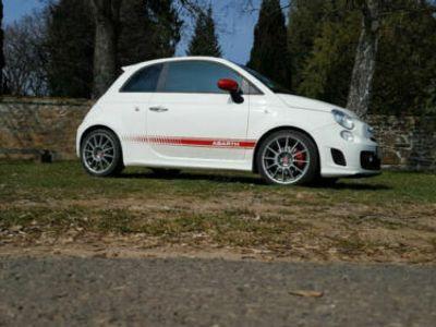 used Fiat 500 Abarth 1.4 16V