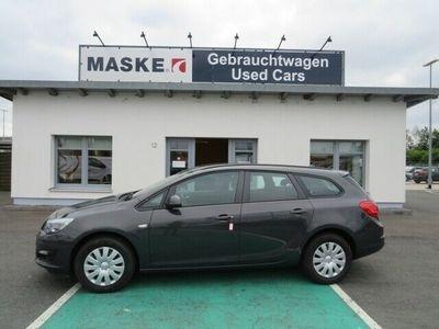 used Opel Astra Sports Tourer 1.6 CDTI ecoFlex Edition Nav