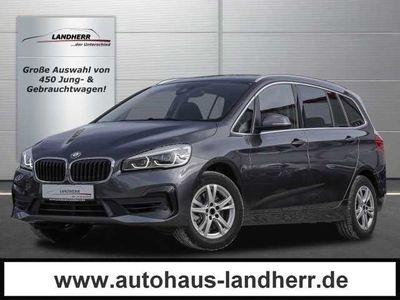 gebraucht BMW 218 Gran Tourer 218 Gran Tourer i Advantage // LED/Parkassistent/ Navi