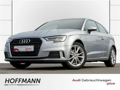 gebraucht Audi A3 sport 2.0 TDI 110 kW (150 PS) 6-Gang