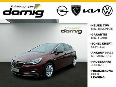 gebraucht Opel Astra Innovation,Navi, SHZ, LED