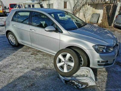 gebraucht VW Golf VII Lim. Comfortline BMT - EURO 6 - TOP als Limousine in Garching bei München