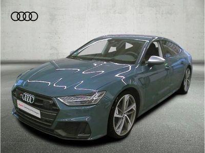 gebraucht Audi S7 Sportback 3.0 TDI *AHK*B&O*HD-MATRIX*HUD*LUFT