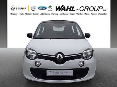 gebraucht Renault Twingo Limited 1,0 SCe 70