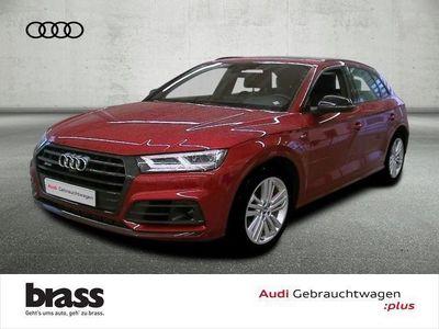 gebraucht Audi SQ5 3.0 TFSI quattro tiptronic