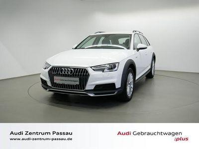 gebraucht Audi A4 Allroad 2.0 TDI quattro S tro./XENON+/NAVI/AHK/PDC+/GRA/S