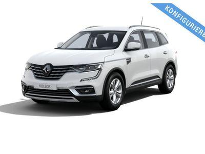 gebraucht Renault Koleos dCi 190 AWD X-tronic Life in Achern