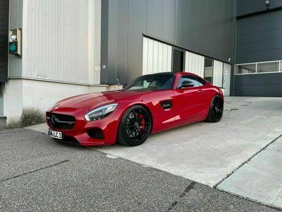 gebraucht Mercedes AMG GT S Coupe AMG Speedshift 7G-DCT