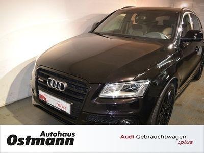 gebraucht Audi SQ5 3.0 TDI quattro AHK*PANO*EUR6