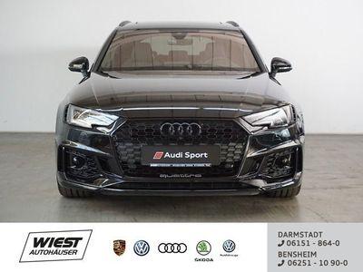 gebraucht Audi RS4 RS 4 AvantAvant 331 kW (450 PS) tiptronic