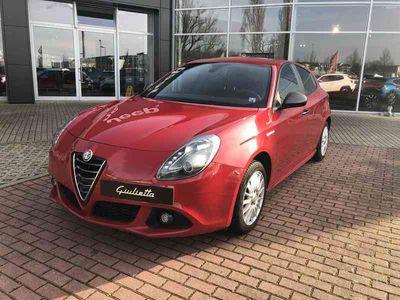 gebraucht Alfa Romeo Giulietta Sprint