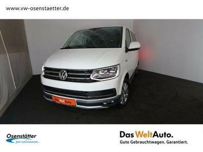 gebraucht VW Multivan T6Panamericana 2,0 TDI 4Mot/DSG/LED/Navi