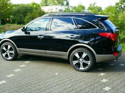 gebraucht Hyundai Veracruz 3.0 V6 CRDi Premium als SUV/Geländewagen/Pickup in Rietberg