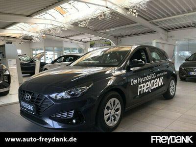gebraucht Hyundai i30 FL 5-Türer 1.0 Turbo M/T 48V-Hybrid SELECT