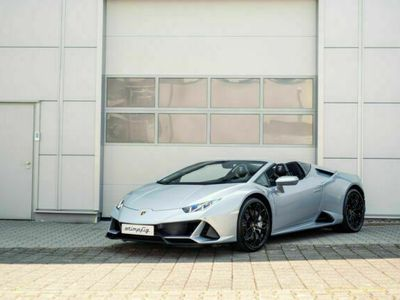 gebraucht Lamborghini Huracán EVO Spyder