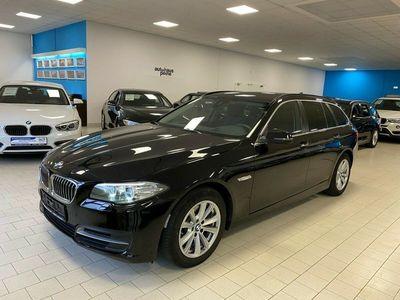 gebraucht BMW 518 d Aut/Navi/HUD/Sitzheizung/DrivingAssist