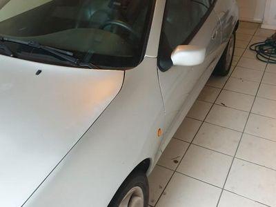 gebraucht Ford Puma
