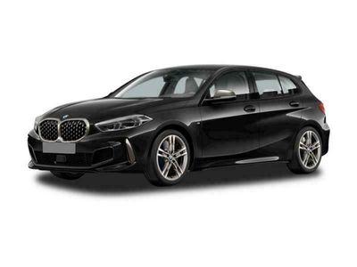 gebraucht BMW M135 M135 i xDrive DAB LED WLAN Komfortzg. Tempomat