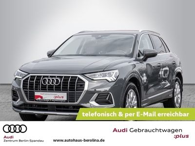 gebraucht Audi Q3 Sport 40 TFSI quattro S tronic *LED*DAB*GRA*
