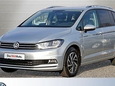 gebraucht VW Touran JOIN
