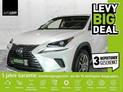 gebraucht Lexus NX300h Amazing Edition *LEDER*NAVI*GSD*RFK*LED* als SUV/Geländewagen/Pickup in Düsseldorf