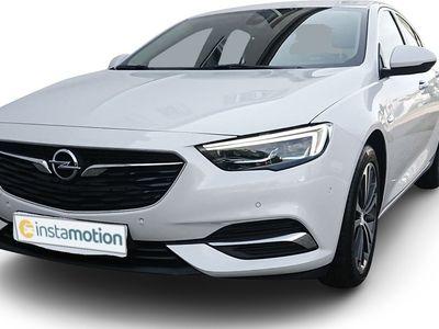 gebraucht Opel Insignia Insignia1.5 Turbo INNOVATION*Navi*SZH*RFK*LED*