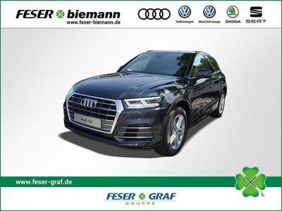 gebraucht Audi Q5 sport 2.0 TFSI quattro 185 kW (252 PS) S tronic