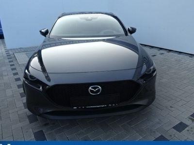 gebraucht Mazda 3 SKYACTIV-G 2.0 M-Hybrid SELECTION 90 kW, 5-türig