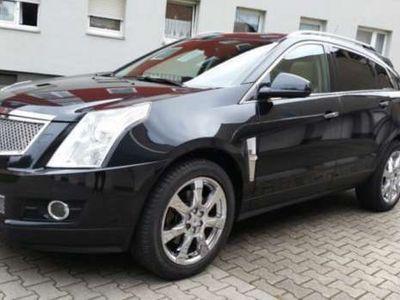 gebraucht Cadillac SRX 3.0 V6 AWD Sport Luxury