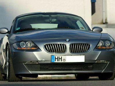 gebraucht BMW Z4 Coupe 3.0si e86