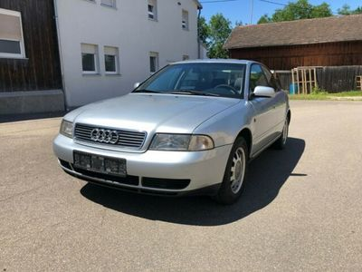 gebraucht Audi A4 1.9 TDI Limo 8 Fach TÜV