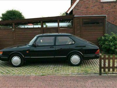 gebraucht Saab 900 i 16 v
